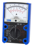 MS500 SERIES MULTIMETERS