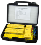 MSC-2 BASIC LOGIC GATE TRAINING SET